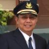 Capt.. Arief Budiman, SE., MM. -DSN
